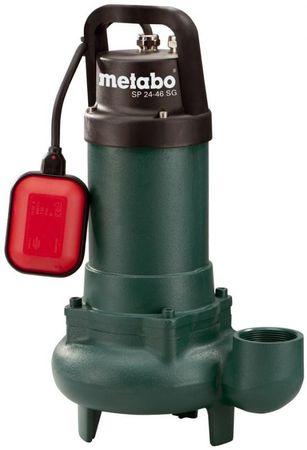 Metabo drenažna potopna črpalka SP 24-46 SG (604113000)