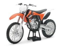 New Ray motor KTM 350 SX-F 2011, 18 cm