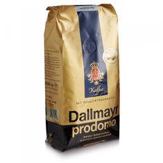 Dallmayr kawa ziarnista Prodomo 500 g