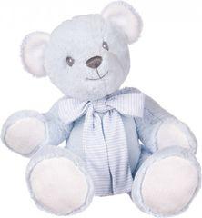 Suki medvjedić Baby Hug-a-Boo plavi 43 cm