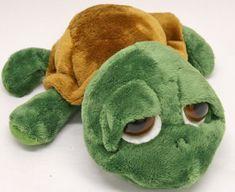 Suki PEEPERS turtle SHECKY, 25 cm