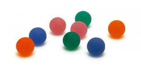 Sissel zogica za stiskanje Press-Ball, modra - Odprta embalaža