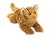 Suki narančasta mačka 35 cm