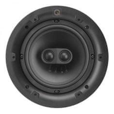 Q Acoustics Stereo vgradni stropni zvočnik QI 65C ST Okrogla mrežica