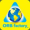 Orb Factory logo
