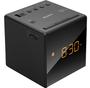 2 - Sony radioura ICF-C1, črna