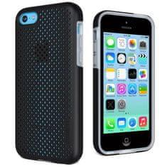 Cygnett Zaščitni etui z luknjicami PERMEATE za iPhone 5C