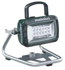 Metabo akumulatorska LED svetilka BSA 14.4-18 (602111850) brez baterije in polnilca