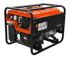 Black+Decker agregat prądotwórczy BD 2200