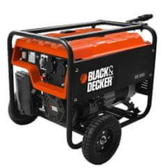 Black+Decker generator BD3000