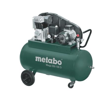 Metabo Mega 330-100 D Kompresor