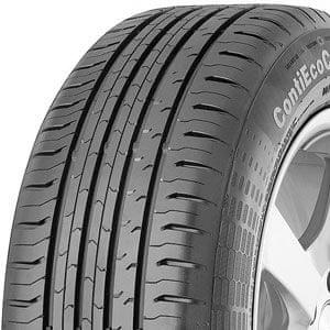 Continental pnevmatika ContiEcoContact 5 - 185/65 R15 88H
