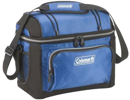 Coleman 12 CAN COOLER (kék)