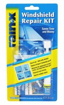 Rain-X set za popravilo vetrobranskega stekla