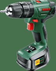 Bosch akuskrutkovač PSB 18 LI-2 0603982371 - rozbalené