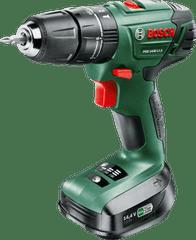 Bosch wiertarko-wkrętarka PSB 1440 LI-2