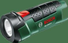 Bosch akumulatorska džepna svjetiljka PLI 10,8 LI (06039A1000) bez baterije i punjača