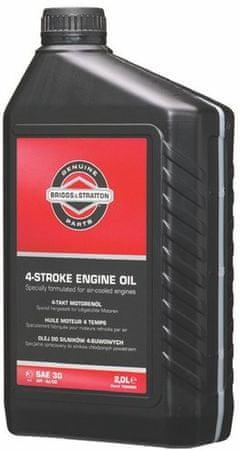 Briggs&Stratton ulje za 4-taktne motore Briggs & Stratton, 2 l