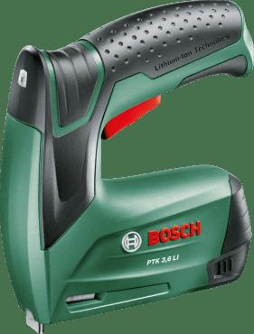 Bosch akumulatorska spajalica PTK 3,6 LI (0603265208)