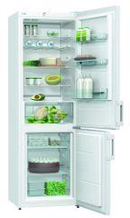 Gorenje RK 6193 AW Kombinált hűtőszekrény, 324 L, A+++