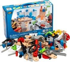 Brio Builder - konštrukčný set 135 ks