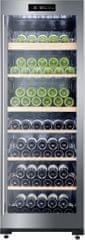 HAIER WS136GDBI Borhűtő