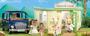 2 - Sylvanian Families Kmečka klinika z dodatki