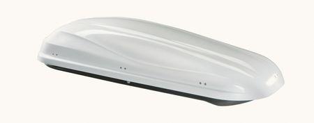 Junior Krovna kutija Altro 460, bijela