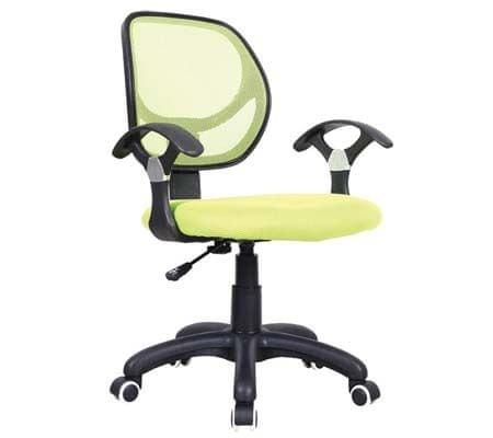 Pisarniški stol OC50-Z, zelen