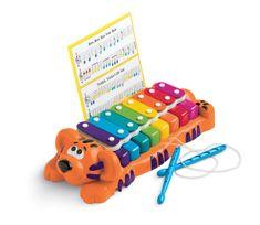 Little Tikes Jungle Jamboree 2 in 1 Zongora és xilofon