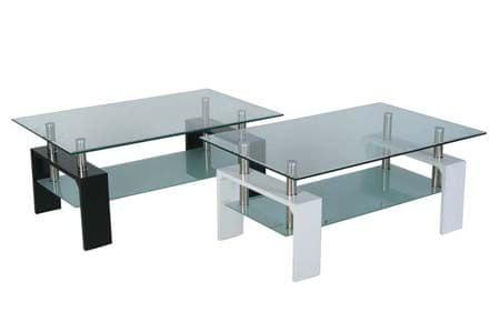 Klupski stol CF31, crni