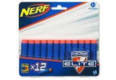 NERF Elite 12 töltény
