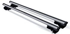 Menabo Strešni prtljažnik Railing Dozer 1200 - Odprta embalaža