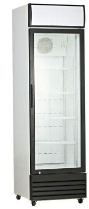 GUZZANTI GZ 338 Hűtővitrin