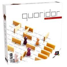 Albi Quoridor Classic Társasjáték - Magyar nyelvű