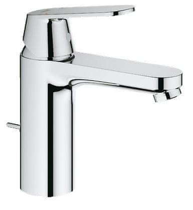 Grohe kopalniška armatura za umivalnik Eurosmart Cosmopolitan (23325000)