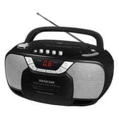 SENCOR radioodtwarzacz SPT 207
