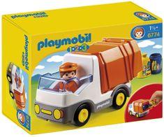 Playmobil smetarsko vozilo 6774