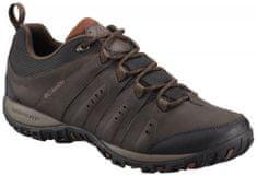 Columbia usnjeni čevlji Peakfreak Nomad vodoodporni, moški