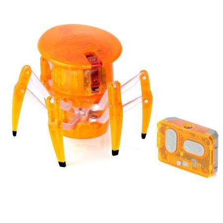 Hexbug Pók Robot, Narancs