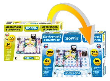 Boffin 100 - zestaw rozszerzający do Boffin 300
