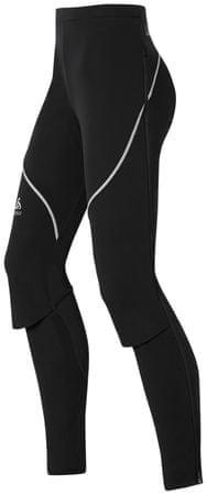782983c56 ODLO Dámske bežkárske nohavice Muscle Light Black XXL | MALL.SK