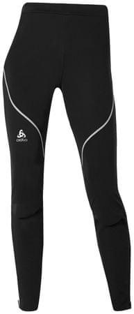 2a852bccf ODLO Dámske bežkárske nohavice Muscle Light Black XS | MALL.SK