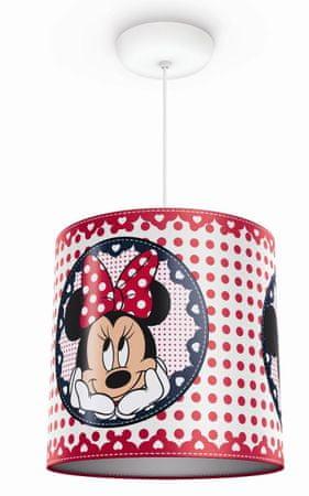 PHILIPS 71752/31/16 Minnie Mouse Gyerek lámpa