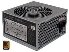 LC Power napajanje LC500-12 v2.31, ATX 400 W, 80Plus Bronze