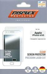 DISPLEX High-Tech-Zaščitna folija APPLE iPhone 4/4S