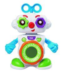 Vtech Robot Kubík CZ