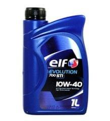 Elf motorno ulje Evolution 700 STI 10W-40, 1 l