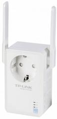 TP-Link pojačalo WLAN mreže TL-WA860RE Range Extender 300Mbps s utičnicom