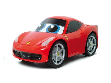 EP Line RC auto Ferrari 458 - použité